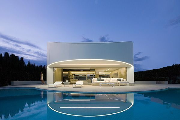 FRAN SILVESTRE ARQUITECTOS™ | Architects Spain
