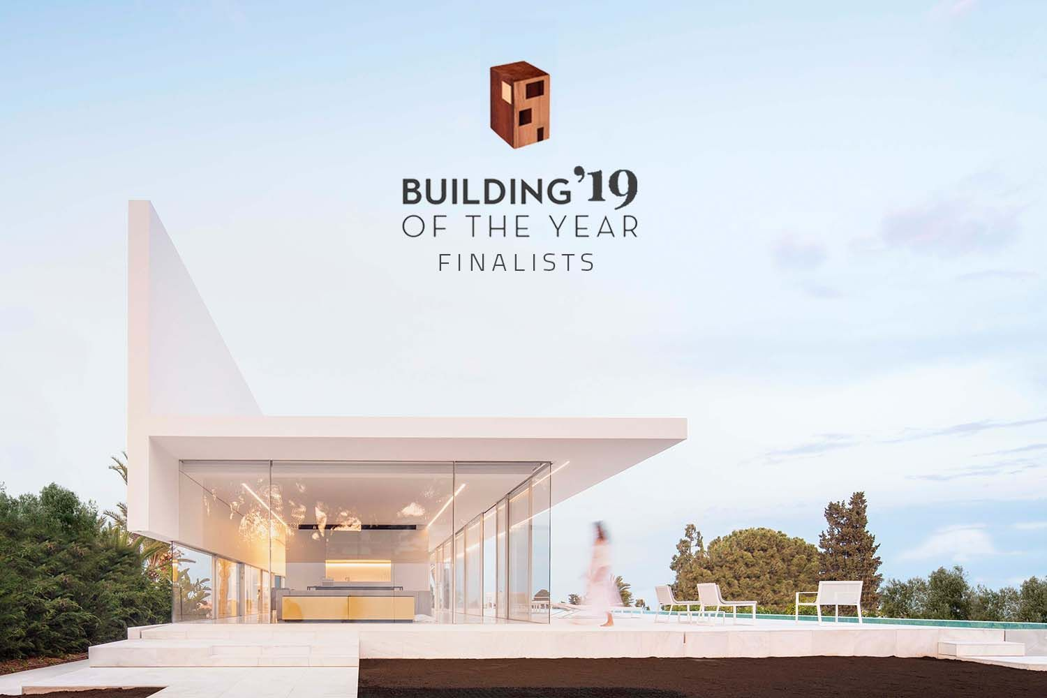 Awards | ArchDaily Building of the Year 2019 - Fran